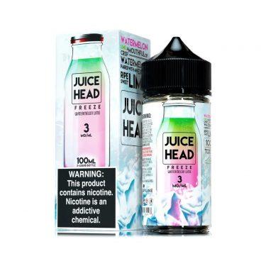 Juice Head Freeze Watermelon Lime