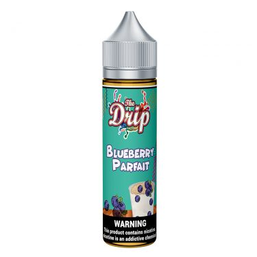 the drip factory 60ml