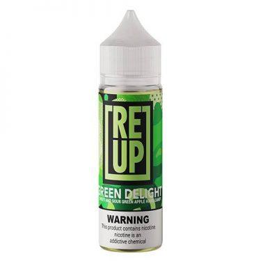 REUP Green Delight 60ml