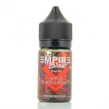 Concentré Empire Brew - Apple Blackcurrant 30ml