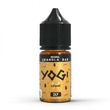 Concentré Yogi E-Liquid - Original 30ml