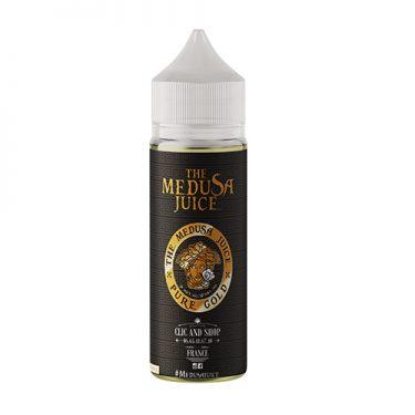 The Medusa Juice - Pure Gold 60ml