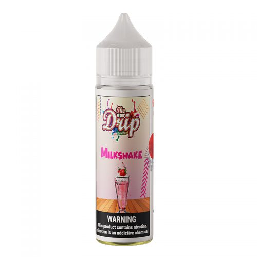 The Drip Factory - Milkshake 60ml
