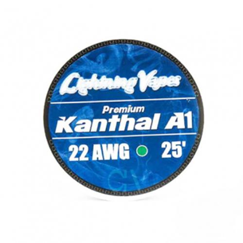 Fil En Kanthal 28G 25 feet