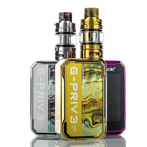 Kit SMOK G-Priv 3