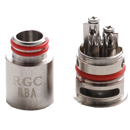 Plateau RBA RGC