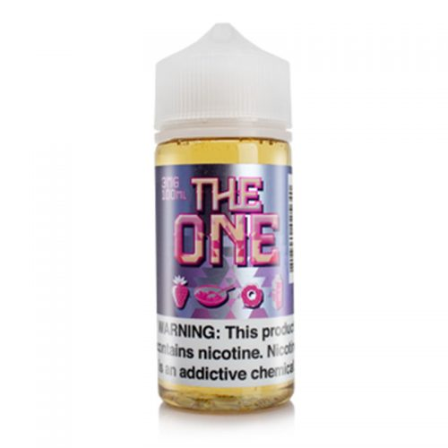 Beard - The One Strawberry 100ml