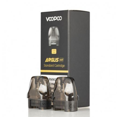 Cartouche de rechange Voopoo Argus Air 3.8ml