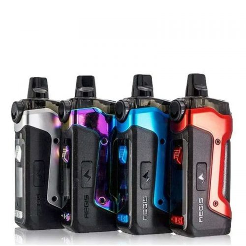 Kit Geekvape Aegis Boost plus 40 W