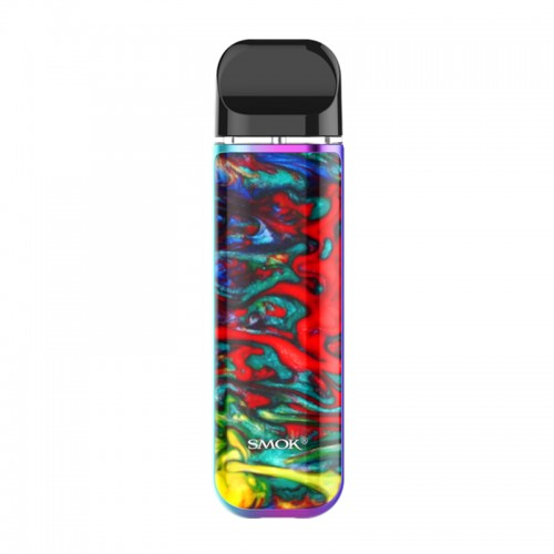 7-Color-Resin-NOVO X
