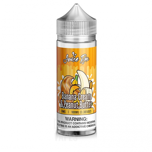 Juice Box 100ml